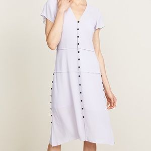 Lilac Rag& Bone Dress NWT